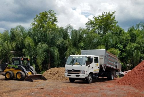 Matteo's Landscaping Company Inc provides full commercial landscape maintenance services